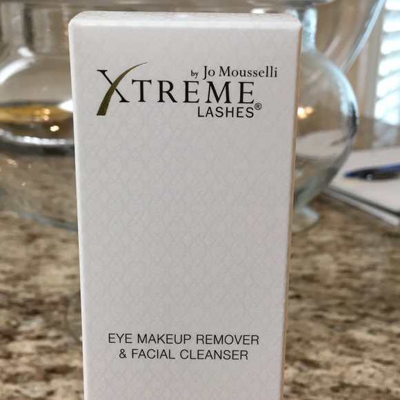 Xtreme Lashes By Jo Mousselli Makeup Xtreme Lashes Eyelash